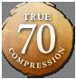 True 70 Compression